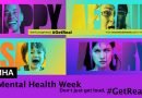 CMHA's Mental Health Week means more than ever this spring.