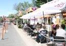 Summer fun on Unionville Main Street