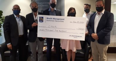 RBC Wealth Management supports mental health programs