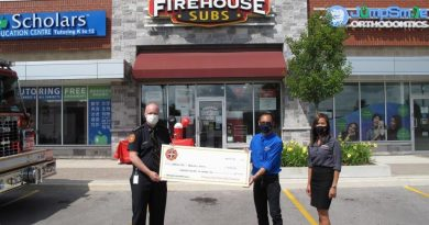 Firefighters to use $19K grant to create videos