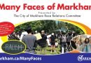 Many Faces of Markham 2021 has its Winners!