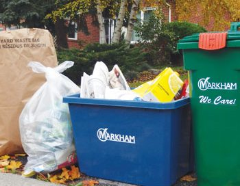 Waste Reduction Week showcases some helpful tips