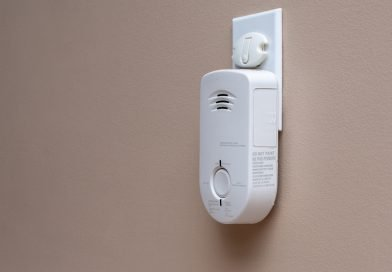Keep your home safe from carbon monoxide